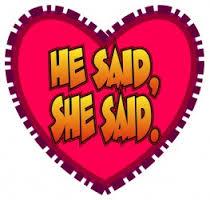 he said she said3
