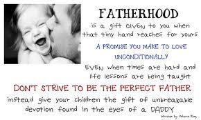 fatherhod