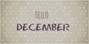 hello december1
