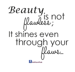 Beauty-is-not-flowless-It-Shines