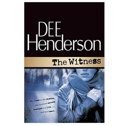 The-Witness-by-Dee-Henderson-3546585